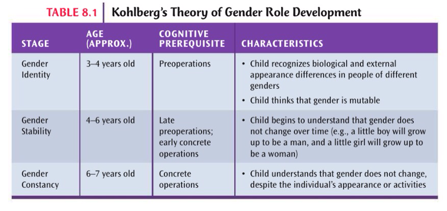 an analysis of the gender roles over time Rhetorical analysis of gender this is a rhetorical analysis done to assess gender roles between males and the scientific discoveries that developed over time.